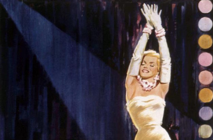 Film, theater and exhibition posters