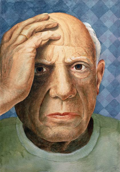 Pablo Picasso art prints