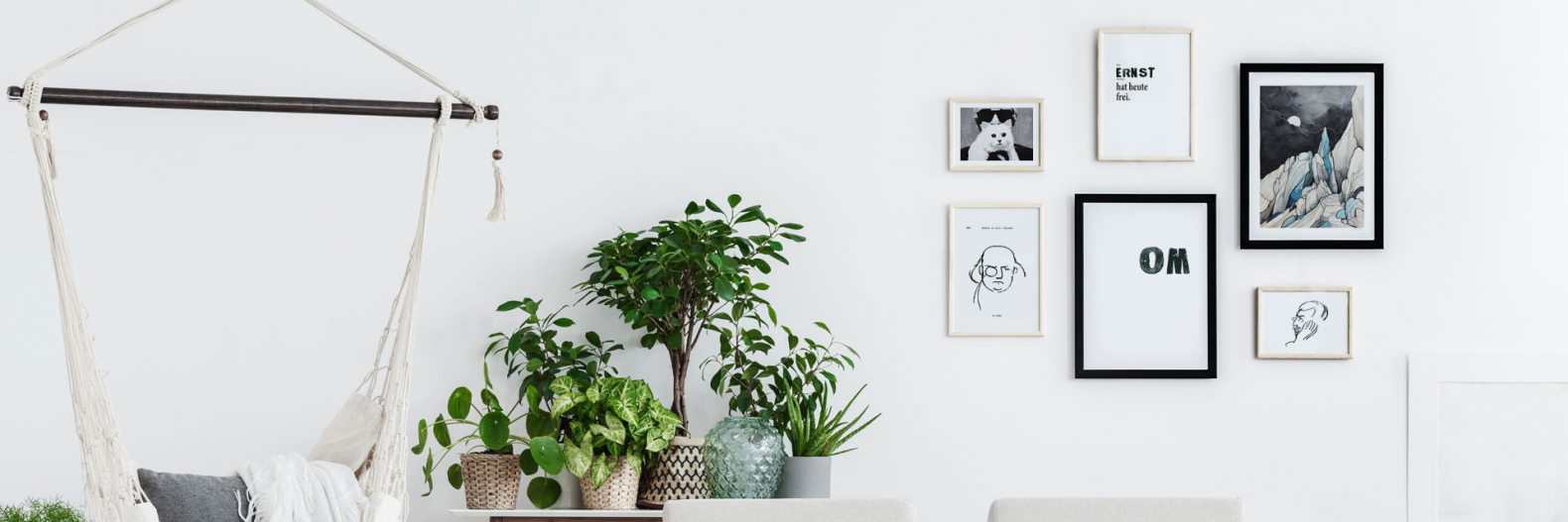Buy artwork from graphics and illustration as a wall print