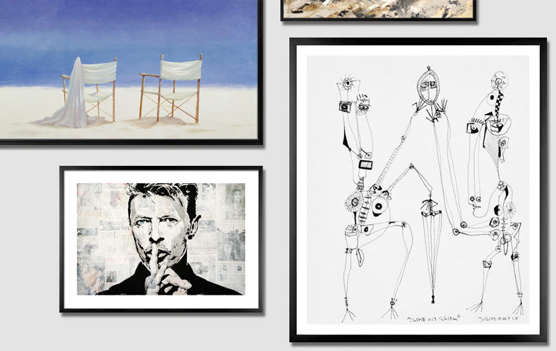 Art-Prints-On-Demand com offers giclee printing services for