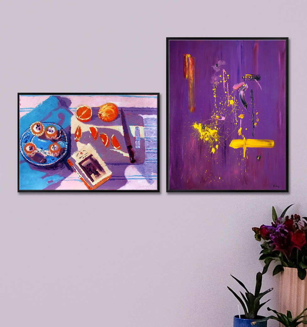 Buy canvas prints online