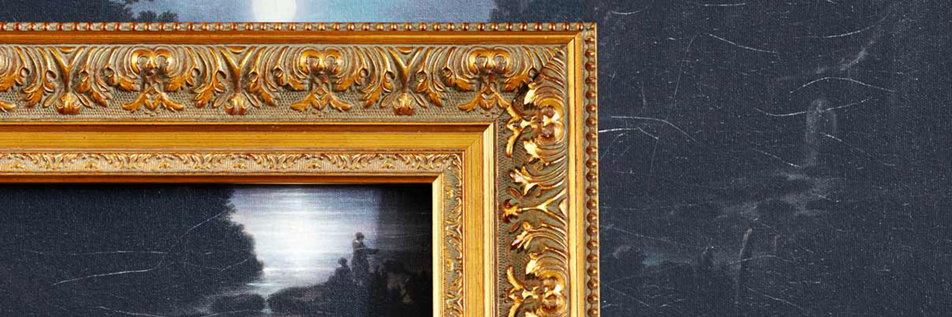 Picture frames for every piece of art