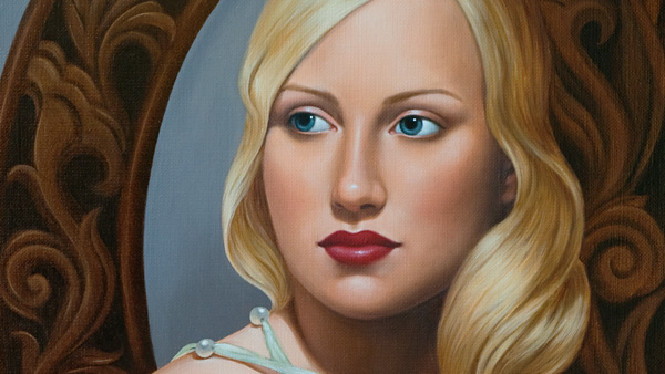 Modern and contemporary art by Catherine Abel
