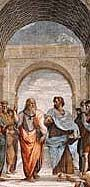 Raphael - The School of Athens
