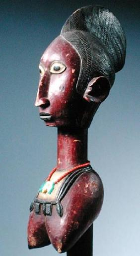 Baga Sa-Sira-Ren Head from Guinea