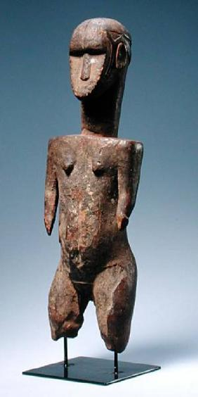 Iran Shrine Figure, Bijogo Culture, Bissagos Islands