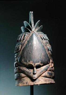 African : Nowo Mask, Mende Culture, ...
