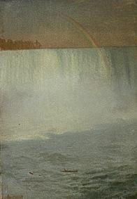 Rainbow over the Niagara cases