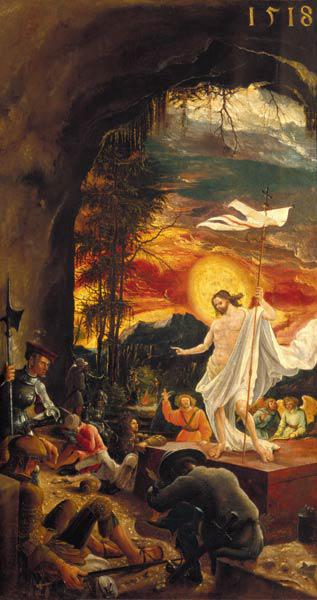 Resurrection of Christi
