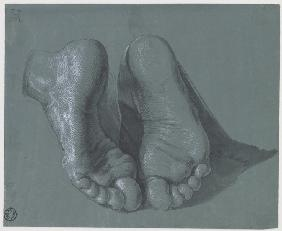 Study of Two Feet