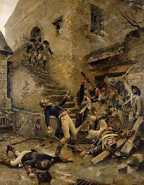 Death of General Beaupuy