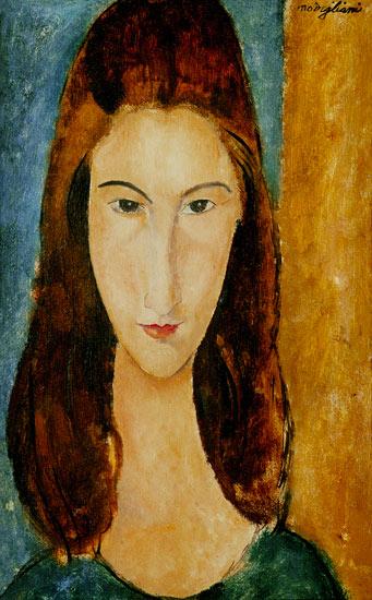 جین هبوترن