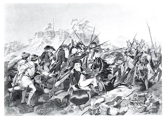 a brief history of colonel daniel morgan the most significant colonel in the battles of saratoga