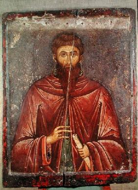 St. Naum of Ohrid