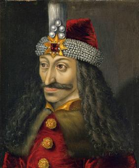 Vlad Tepes, called Dracula