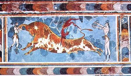 Knossos Crete The Palace of Minos | Crete Greece Holidays