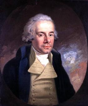 Portrait of William Wilberforce (1759-1833)