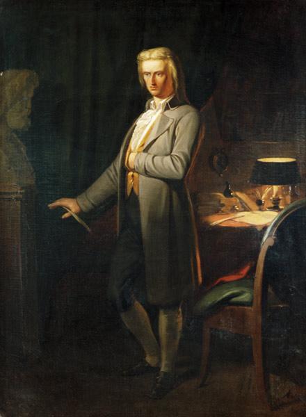 biography on johann christoph friedrich von schiller Friedrich schiller was born on nov 10,  biography showing all 8 items  johann christoph friedrich ('von' since 1802) von schiller.