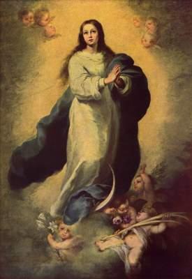 Výsledok vyhľadávania obrázkov pre dopyt immaculata