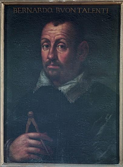 Bernardo Buontalenti #