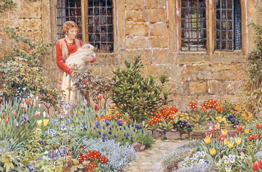 Brickdale Eleanor Fortescue