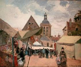 September Fete, Pontoise