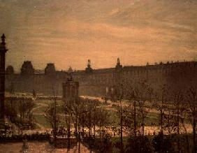 The Tuileries