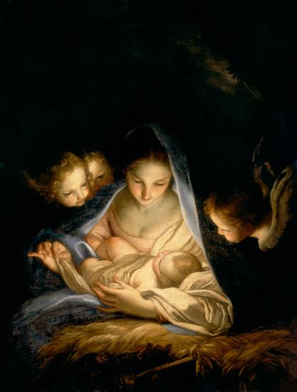 Bekannte Heilige