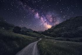 Path to the Stars