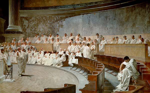 Roman historiography