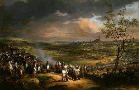The Surrender of Ulm, 20th October 1805