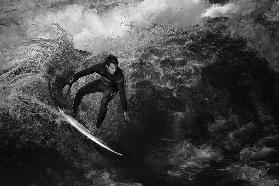 surfing to kingdom come