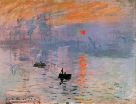 Claude Monet - reproductions as art prints, posters or oil paintings