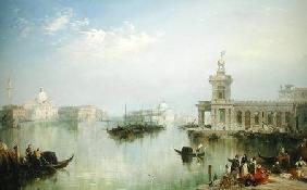 A View of Venice