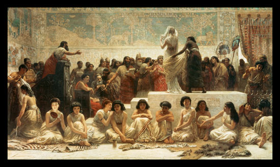 marriage in ancient babylonia The babylonian marriage market: an auction of women in the ancient world print in the 5 th century bc, greek historian herodotus wrote about the customs and traditions he witnessed while in babylon.