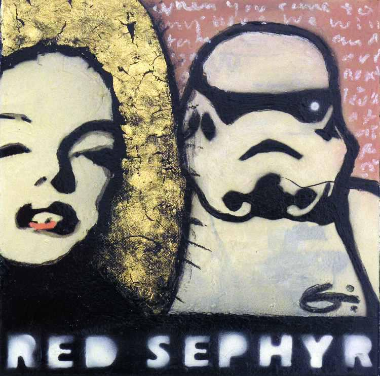 Red Sephyr
