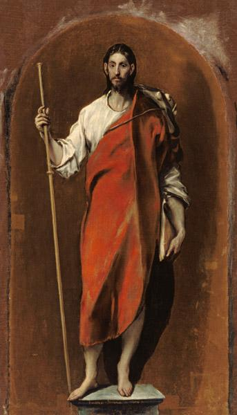 Saint James the Great