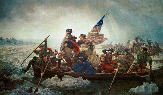 Unit 5 - American Revolution Quiz Review