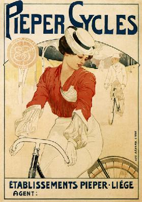 Pieper Cycles
