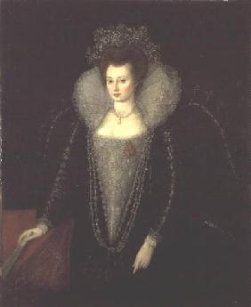 Catherine Killigrew, later Lady Jermyn (1597-1640)