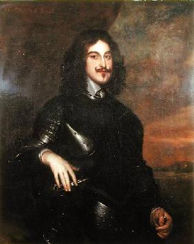 Sir Robert Huddleston (c.1596-1657)