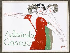 Poster for Admirals Casino