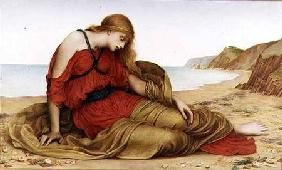 Ariadne at Naxos