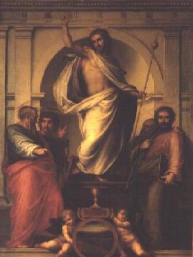 The Resurrection of Christ (altarpiece)