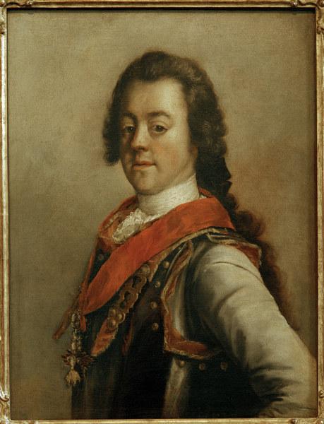 Francesco Guardi: - Francesco Guardi As Art Print Or Hand Painted Oil