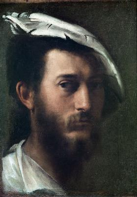 Self Portrait, 1525-30