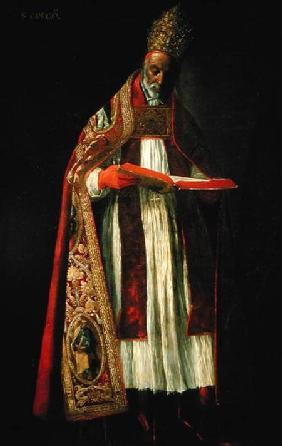 St. Gregory the Great (c.540-604)