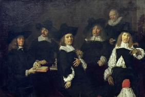 Governors of the Almshouse