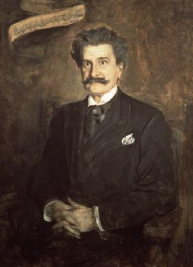 Johann Strauss the Younger