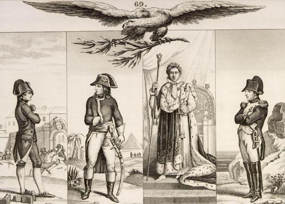 1769 in France